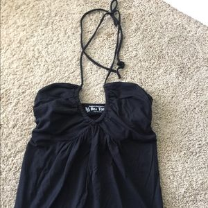 Tops - 4/$25 Victoria's Secret bra top halter